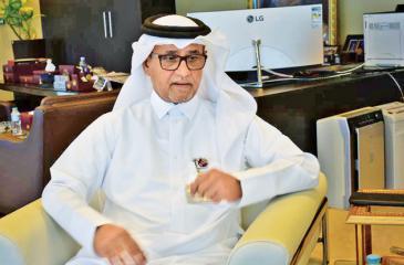 Saud Al Mohannadi