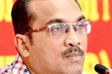 MP Bimal Ratnayake