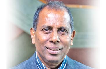 Prof. Nihal Perera