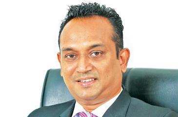 CEO, LHD, Pradeep Edward