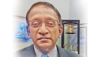 Felix Fernandopulle