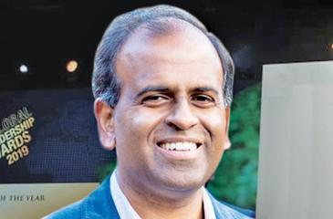 Ashok Suppiah