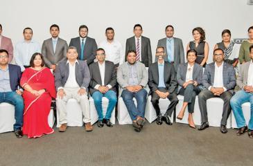 SLASSCOM Board of Directors and General Council 2019/20