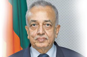 Malik Samarawickrama
