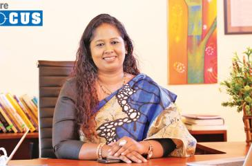 Founder and Chairperson Women In Management, Soluchana Sigera