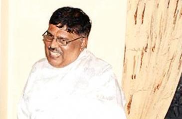 Former Judicial Medical Officer Ananda Samarasekera