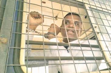 Ajith Prasanna arrested in October 2017