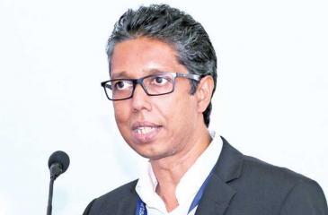 Madu Ratnayake  Pic: Ranjith Asanka