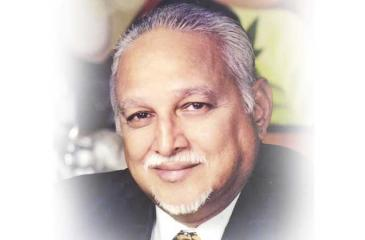 Harry Jayawardena