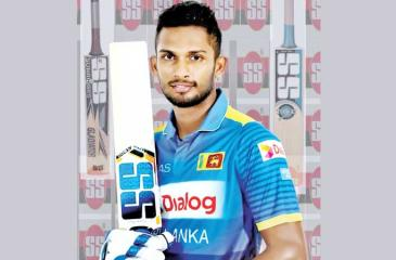Dasun Shanaka: Puts his hand up to captain Sri Lanka in Pakistan