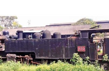 Class JI- KV Line 220