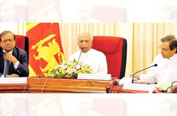 Foreign Affairs minister summoned all heads of missions based in Colombo to the Foreign Ministry on Wednesday