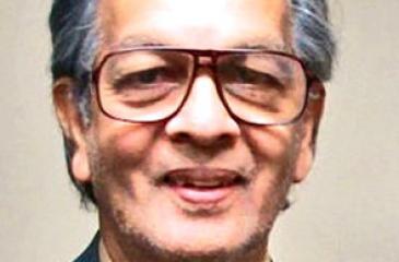 Dr. Roland Silva