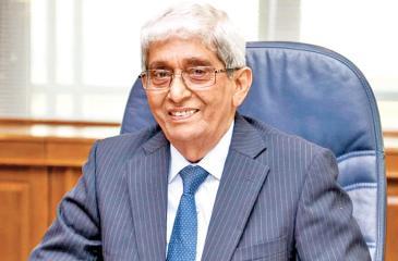 Prof. W.D. Lakshman
