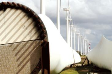 The activities on mega scale renewable energy generation is on going. File pic: Lake House Media Library