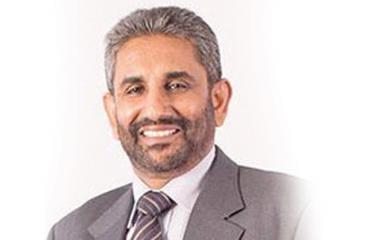 Acting General Manager D. P. K. Gunasekera