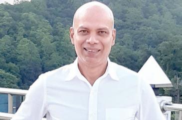 Nishan Sumanadeera