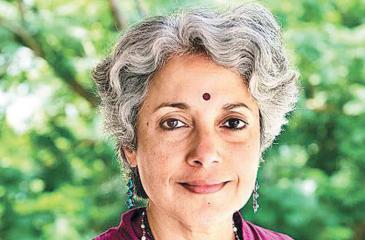 Dr. Saumya Swaminathan