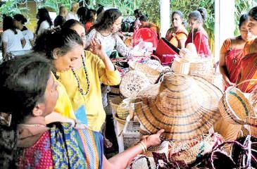 Tourism authorities in Provincial Councils have been asked to  identify women engaged in the tourism sector and women who have already  registered with the SLTDA will also be considered