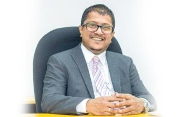 Chamath Munasinghe