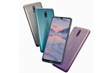 The Nokia 2.4