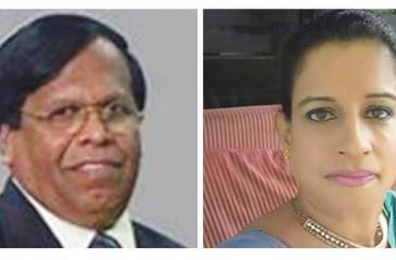 Founder Chairman Sunil Jayatissa-Principal Anusha Halangoda
