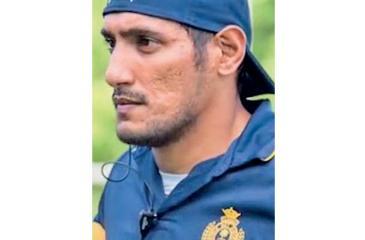 CR head coach Dushanth Lewke
