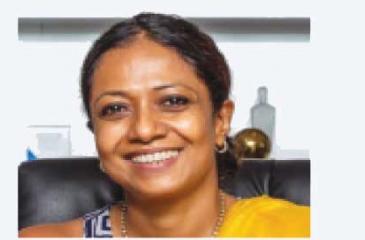 CEO Kasthuri Chellaraja