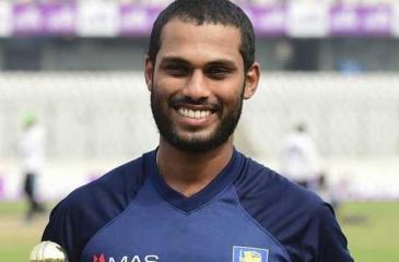 Roshen Silva