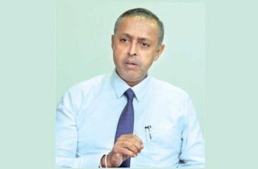Prof. K. Kapila C.K. Perera