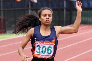Nadeesha Ramanayake