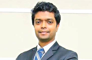 Head of Origination and Issuer Relations at Colombo Stock Exchange, Purasisi Jinadasa