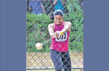 Ayesha Maduwanthi