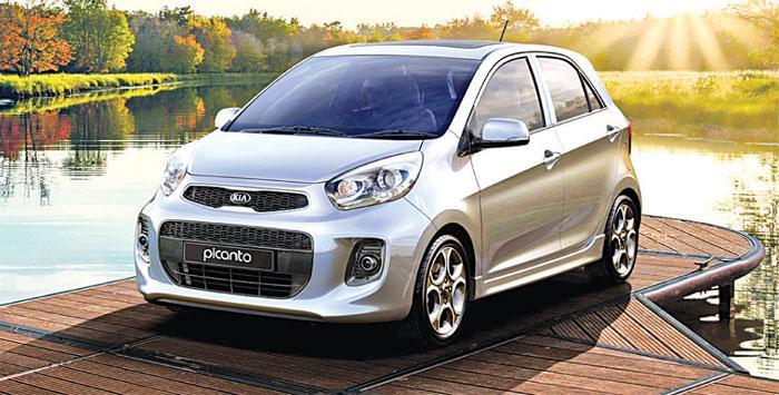 Kia Motors Offers Extended Warranty Sunday Observer