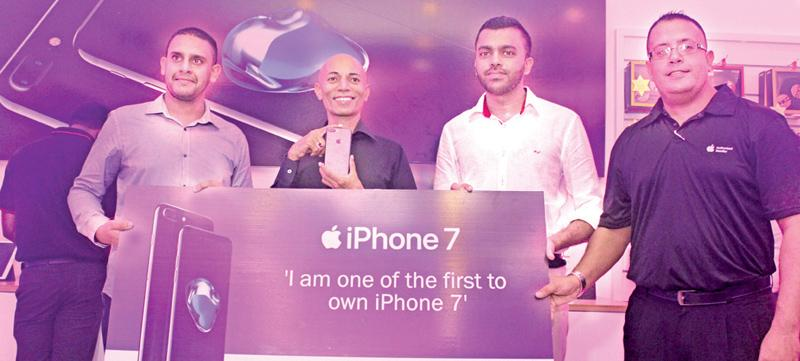 Abans launches Apple iphone and & iphone 7 plus | Sunday