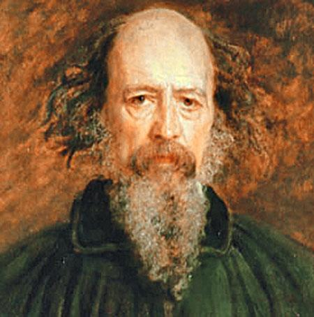 the eagle by alfred lord tennyson analysis