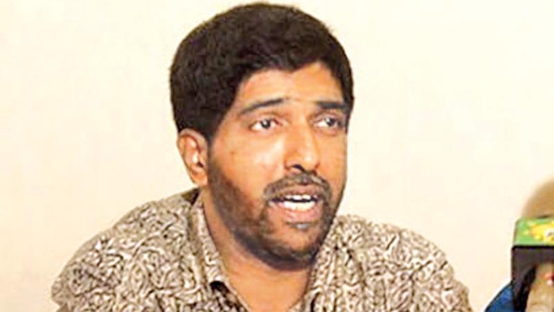 Nadaraja Raviraj