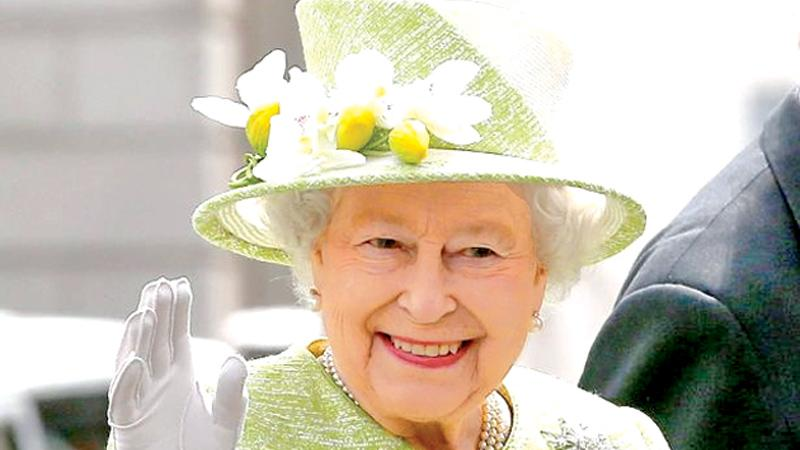 the views of queen elizabeth on marriage