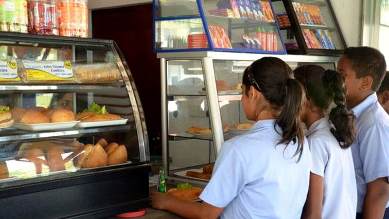 To detect unhygienic, putrid food items : Education ...
