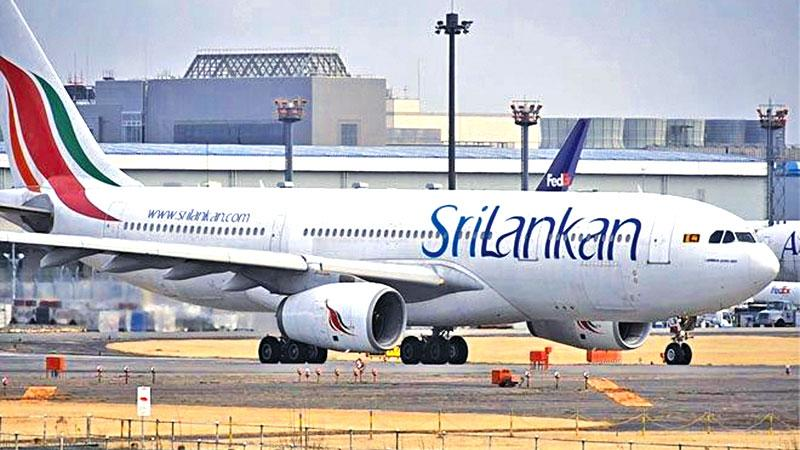 Srilankan Pia Negotiate Aircraft Lease Sunday Observer