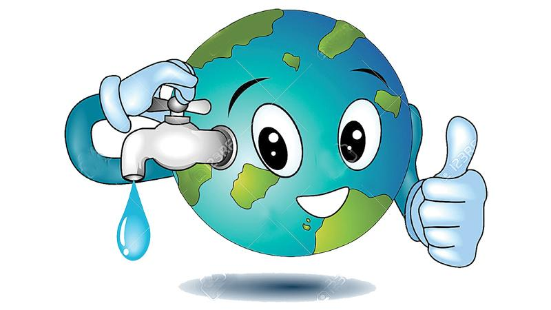 water is the necessity of life without Directly or indirectly, water affects all facets of life without it, there would be no vegetation on land, no oxygen for animals to breathe and the planet would look entirely different than it does today.