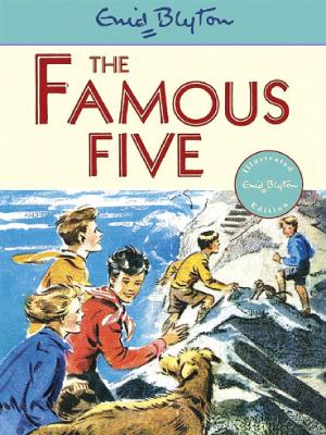 Best Book Reviews Famous Five Sunday Observer