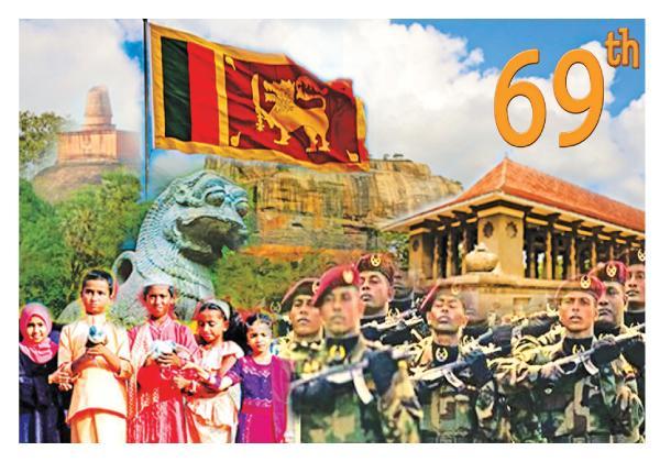 essay on sri lanka independence day