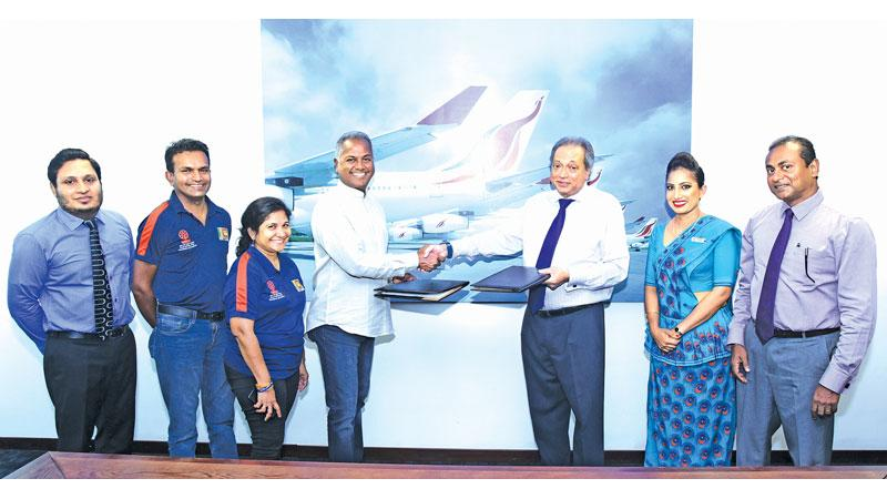 hrm for srilankan airlines Srilankan wins two awards for hr practices and csr, srilankan airlines enhanced its position of prominence in south asia's corporate sector by winning two prestigious accolades for human.