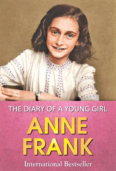 an analysis of the theme of conflicts in the diary of a young girl by anne frank Need help on characters in anne frank's the diary of a boy anne had a fleeting romance with when she was very young the diary of anne frank characters.