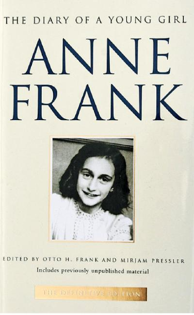 a review of anne franks diary of a young girl Anne frank lived during the ww2 in the nazi germany occupied holland she wrote the diary of a young girl while she was in hiding from the gestapo.