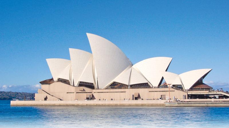 Opera House: Sydney's iconic landmark | Sunday Observer