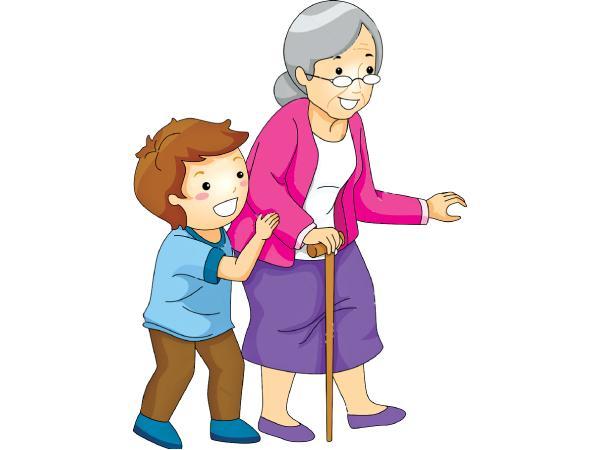 respect toward elderly essay