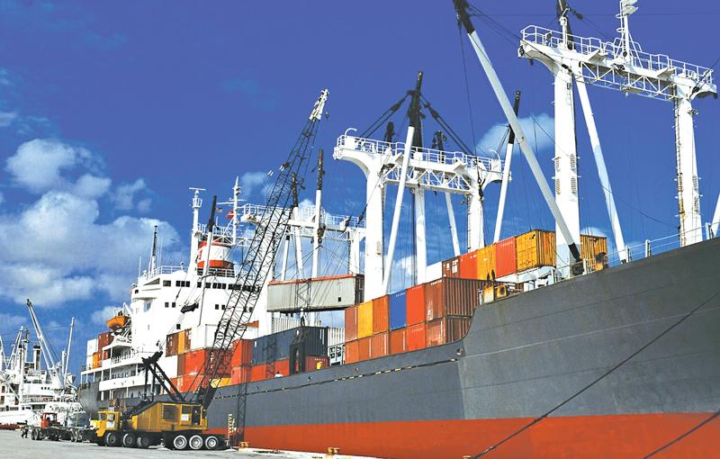 The National Export Strategy is being worked out in  collaboration with private and public sector stakeholders