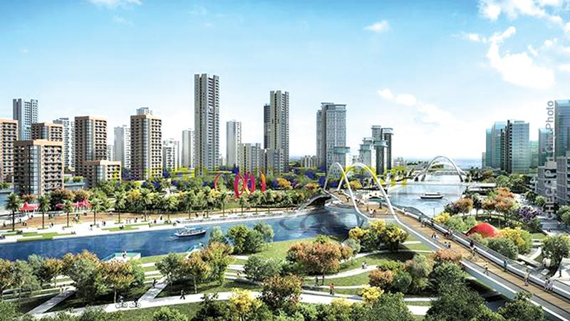 The Chec Port City Colombo Pvt Ltd Is Confident That The Increasing Mutual Understanding Between China Harbour Engineering Company Ltd Chec And The